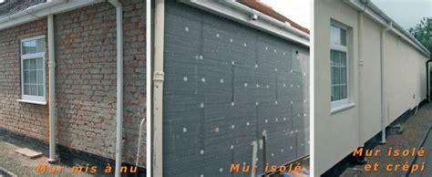 isolation exterieure chalet bois devis isolation thermique ext 233 rieur ite
