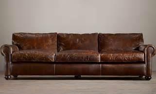 restoration sofa leather hereo sofa