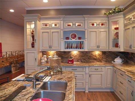 Cheap White Kitchen Cabinets Lowes
