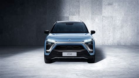 nio es electric suv   wallpapers hd wallpapers