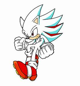 Shadic the Hedgehog | Heroes Fanon Wiki | Fandom powered ...