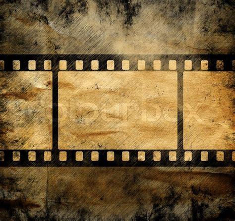 vintage background  film frame stock image colourbox