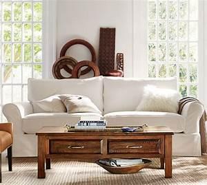pb comfort eco roll arm slipcovered sofa pottery barn With pottery barn comfort sofa sectional