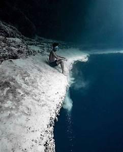 This Is Why People Have Thalassophobia  Fear Of The Sea