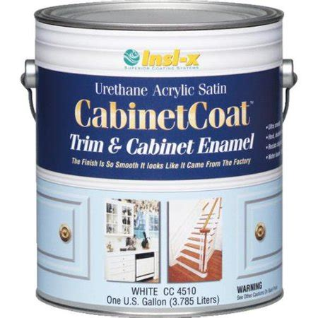 Insl X Cabinet Coat Reviews by Insl X Cc4560092 01 Cabinet Coat Enamel Sat Tint Cabinet