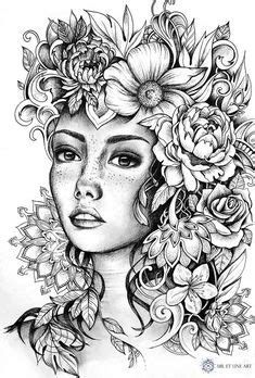 543 Best Coloring Pages for Grown Ups :: Coloring Pages
