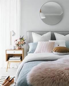 1001 idees pour chambre rose et gris les nouvelles With tapis chambre bébé avec parfum mille fleurs