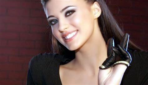 Antonia, Cea Mai Frumoasă Femeie Din Lume