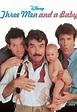 Three Men and a Baby (1987) - Leonard Nimoy | Synopsis ...