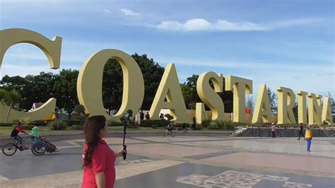 mega wisata ocarina batam tempat rekreasi favorit