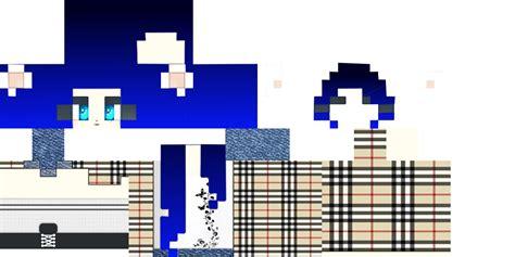 My Hd Minecraft Skin ^-^ By Howlingeclicpe On Deviantart