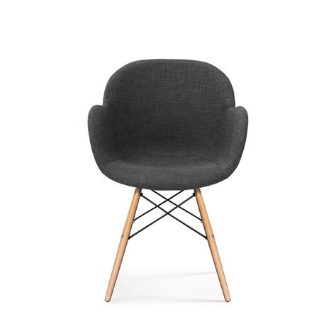 chaise de designer chaise design style eames dsw ki oon by drawer