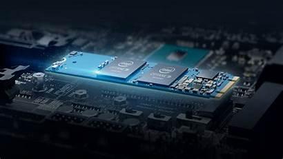 Optane Intel Ssd Technology Nvme Memory Storage