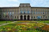 Three Reasons Why You Should Visit Karlsruhe, Germany