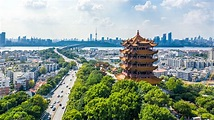 Recovery of Wuhan City in China, the Epicenter of the ...