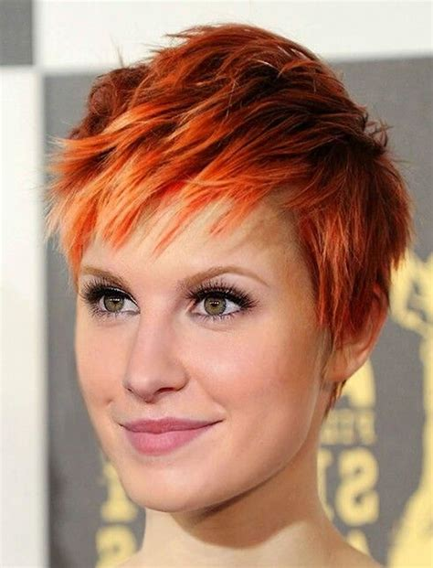 Pixie Hairstyle For by Pixie Hairstyles And Haircuts For 2017 How To Choose The