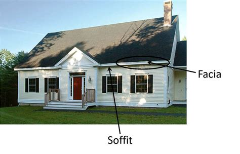 what to look for in a home house fascia pictures to pin on pinterest pinsdaddy