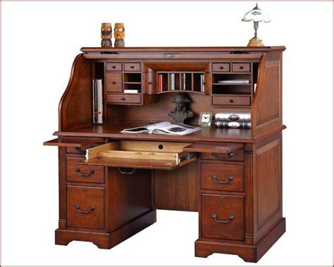 winners only roll top desk value winners only 57 quot computer roll top desk wo k157r