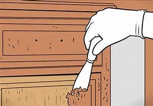 Farbe Für Holzmöbel : holzm bel abbeizen und farbe auftragen anleitung von obi ~ Sanjose-hotels-ca.com Haus und Dekorationen