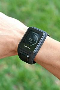 Tomtom Spark Cardio   Music Gps Fitness Watch Review