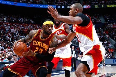 cavaliers  hawks analysis predictions  eastern