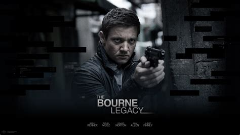 bourne legacy  wallpapers hd wallpapers