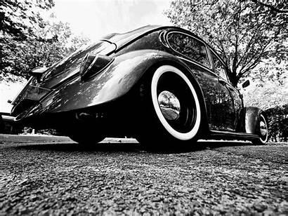 Beetle Vw Wallpapers Volkswagen Classic Retro Widescreen