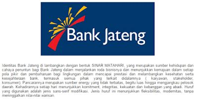 lowongan kerja bank jateng terbaru mulai bulan september