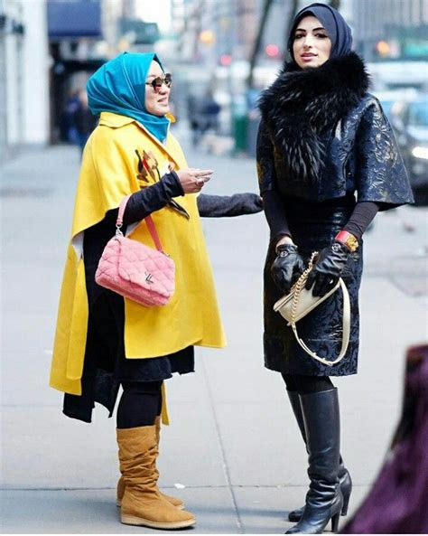 27 best sexy Hijab images on Pinterest | Islamic fashion Muslim fashion and All black