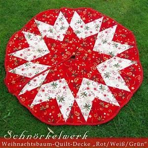 Weihnachtsbaum Rot Weiß : quilt decke weihnachtsbaum decke rot weiss gr n von lealani schn rkelwerk auf ~ Yasmunasinghe.com Haus und Dekorationen