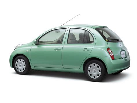 Nissan March Picture by Speedo Car Nissan March New Cars Car Reviews Car