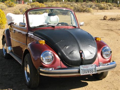 Come post about volkswagen news and other interests. New, classic, old, like new, volkswagen, convertible ...