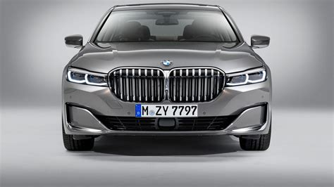 2020 Bmw 7 Series Brings New Tech And A Whole Lot O