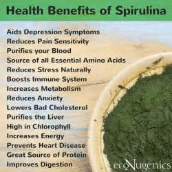 of spirulina microalgae potential health benefits of spirulina ... Spirulina