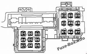 Fuse Box Diagram  U0026gt  Volkswagen Touareg  2006