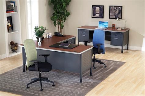 office furniture metal desk wow ofm mesa metal office furniture enhance your workplace