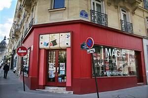 La Boutique Insolite : magasins insolites paris magie mayette la boutique ~ Melissatoandfro.com Idées de Décoration