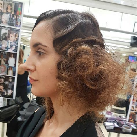 finger wave hairstyle ideas designs haircuts