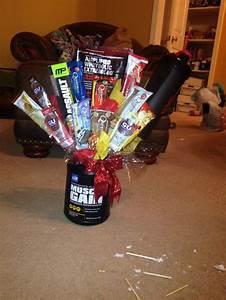 Valentines/Birthday gift for your gym junky boyfriend ...