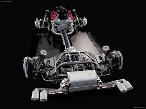 Alfa Romeo 8C Spider (2009) - picture 33 of 33