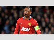 Done Deal Patrice Evra Joins West Ham On ShortTerm