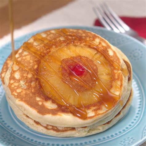 pineapple pancakes 16 fun easy homemade pancakes recipes tiphero