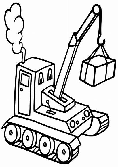 Construction Coloring Machinery