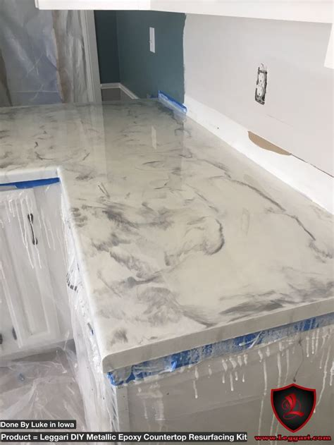perfect solution  high  countertops