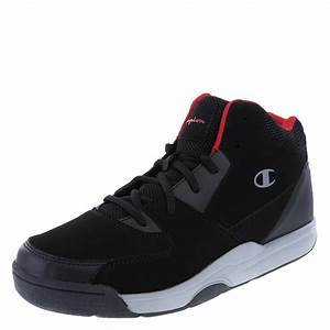 Champion Overtime Men's Basketball Shoe | Payless