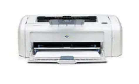 This is a diagnostic tool that is designed to solve any offline. HP LaserJet 1018 Driver Software Download Windows