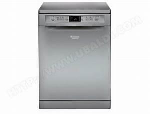 Lave Vaisselle Ultra Silencieux : lave vaisselle ariston ~ Melissatoandfro.com Idées de Décoration