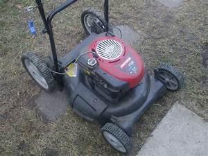 Craftsman 21 Lawn Mower Manual