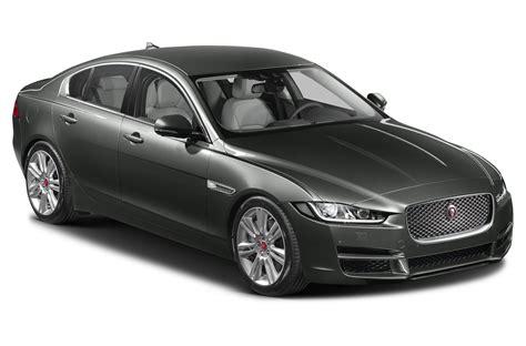 Usspec 2017 Jaguar Xe Sport Sedan Revealed Autoblog