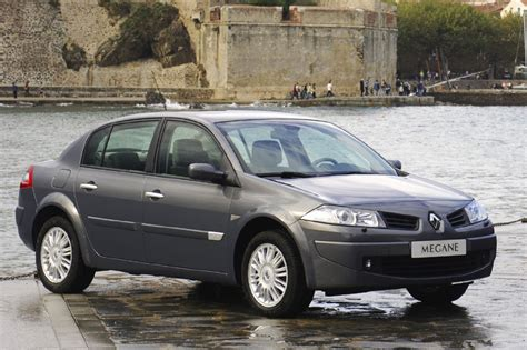 renault sedan 2006 renault megane sedan 2006 pictures renault megane sedan